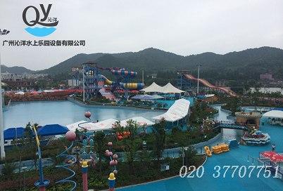 水上乐园滑梯当选广州沁洋水上乐园设备,哪里有水上乐园滑梯