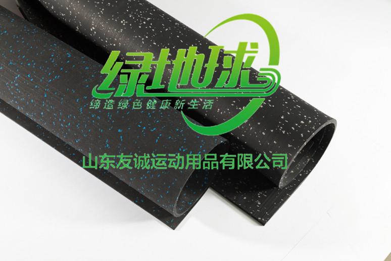 山东橡胶卷材地板厂家+山东橡胶卷材地板价格+不一样的