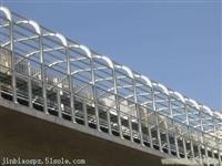 声屏障 、铁路声屏障 高铁声屏障 河北金标建材科技股份有限公司