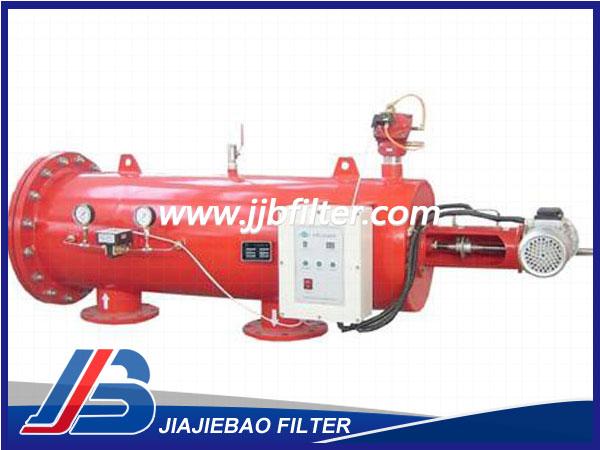 全自动自清洗过滤器JJB-100