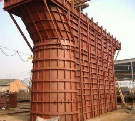 供西宁桥梁模板和青海钢模板订做价格