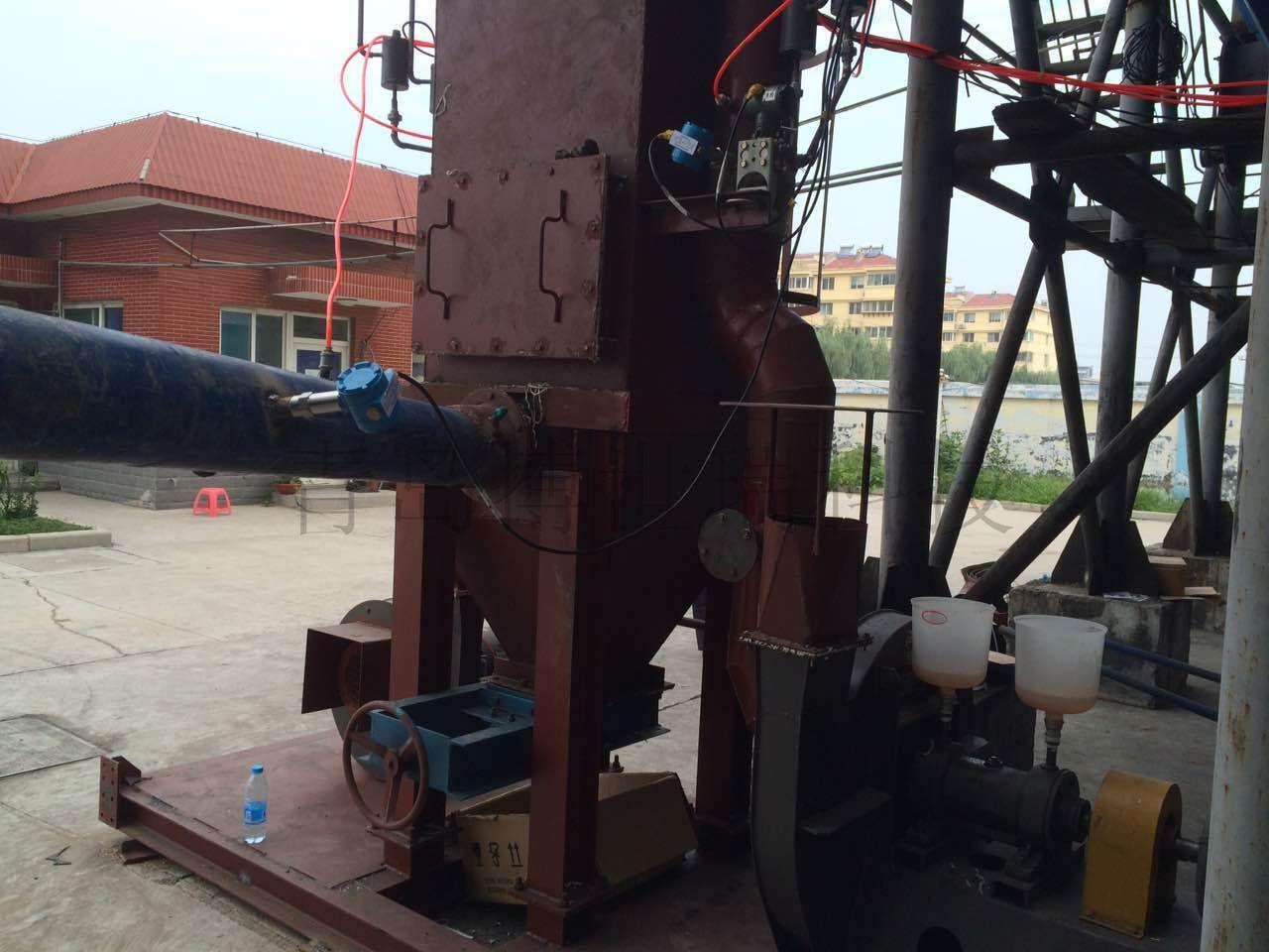 钢铁,煤化工 电厂 化工、石化 发电厂粉尘含量变送器