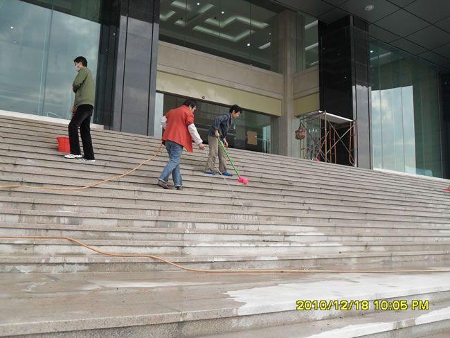天河清洁公司电话——广州良友清洁服务_专业的专业清洁维修粉刷服务公司