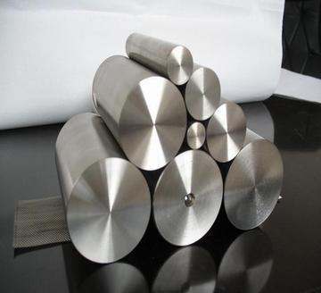 供应TC4磨光钛合金棒 车光钛合金棒 钛合金圆棒 外六角钛合金棒