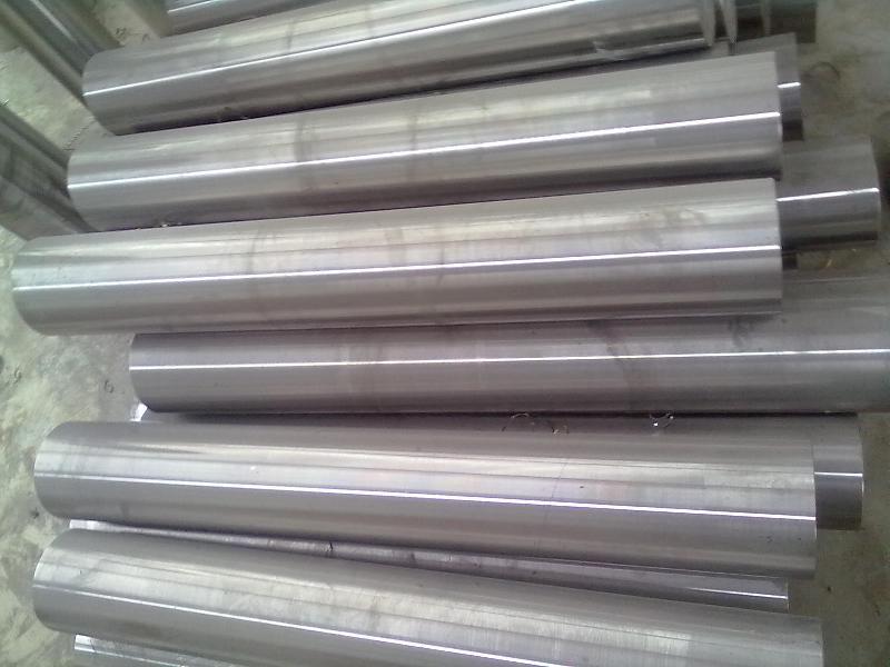 高强度优质2TA22钛合金板 钛管 光亮实心棒抗氧化性能好