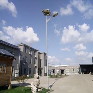 供甘肃武威路灯和兰州太阳能路灯