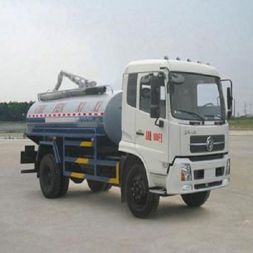 吸污车制造厂-大型冷藏车-成都欣耀企汽车销售有限公司