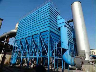 除尘器整机及配件供应厂家,性价比高的除尘器整机及配件当选沧州龙创环保设备