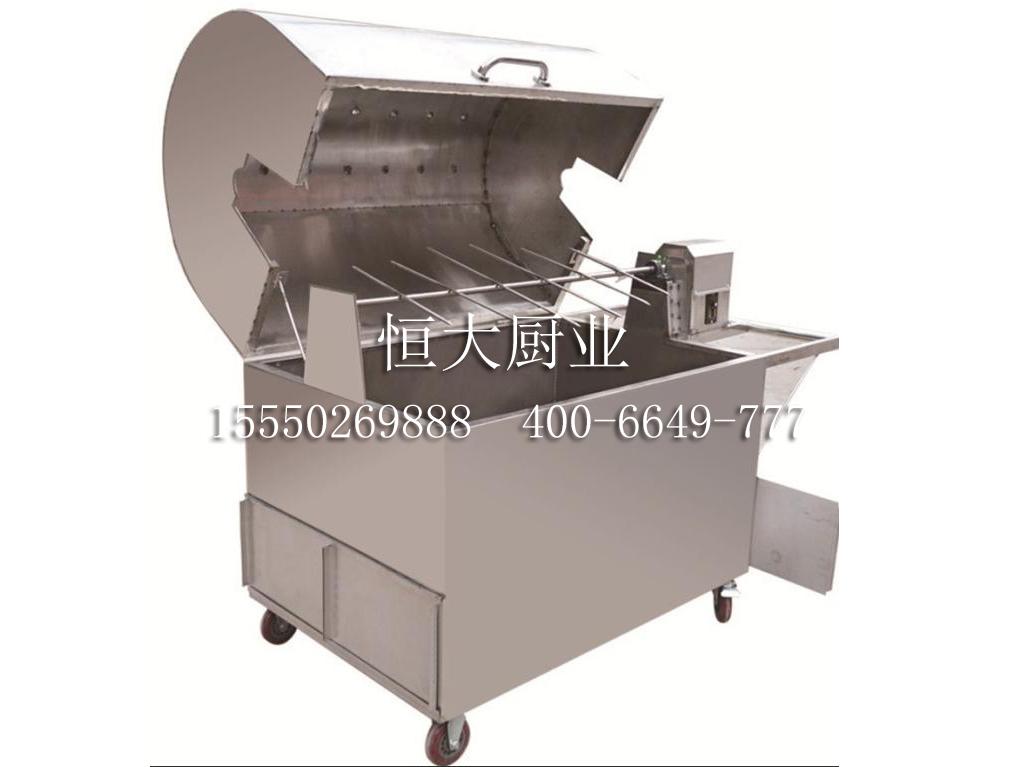 滨州哪里有供应价位合理的电式巴西烧烤炉 木炭巴西烧烤炉价格