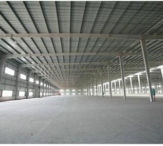供青海钢结构设计和西宁钢结构库房