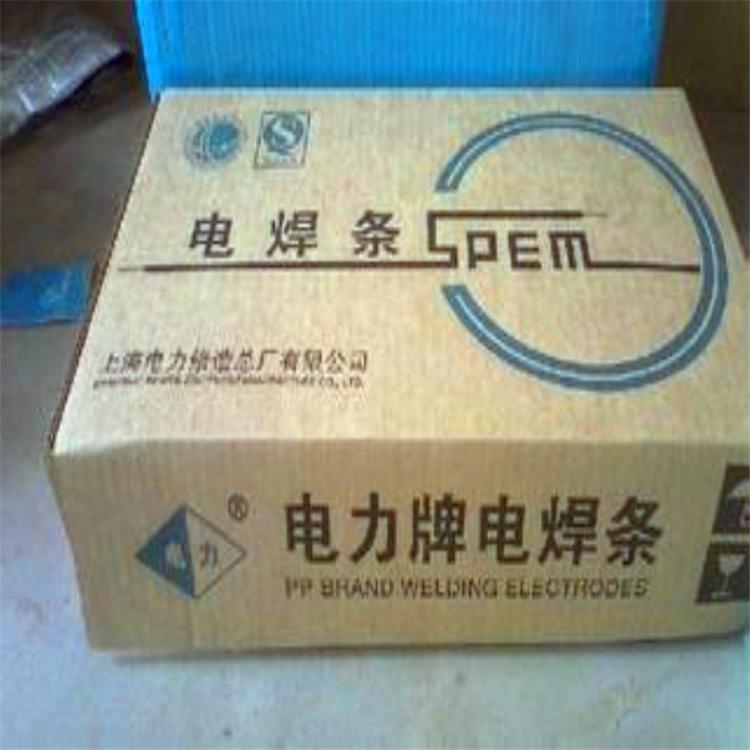 上海电力PP-R307 耐热钢焊条E5515-B2珠光体耐热钢焊条R307