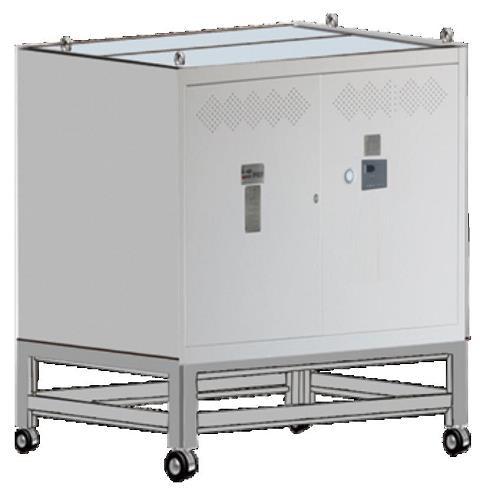 热水设备工程安装技术-宁夏低氮锅炉安装-西安中盛节能科技有限公司