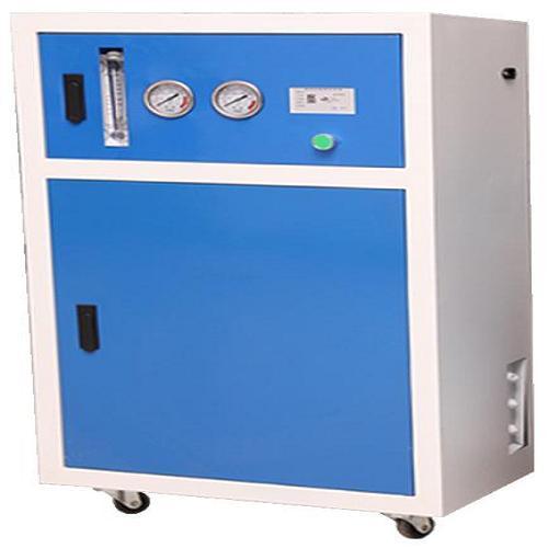 纯水设备租赁共享 宁夏锅炉安装 西安中盛节能科技有限公司