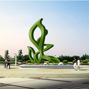 哈尔滨园林雕塑,哈尔滨内蒙古园林雕塑,黑龙江双晟景观工程