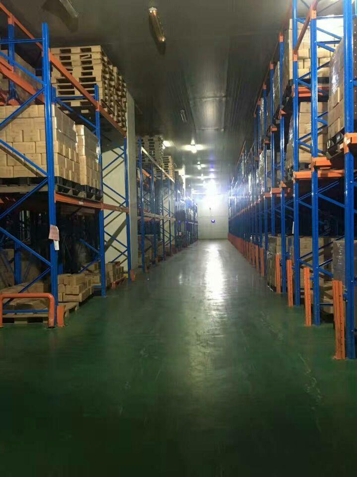 出租上海冷冻仓库,食品仓库,上海到西安冷冻冷藏运输