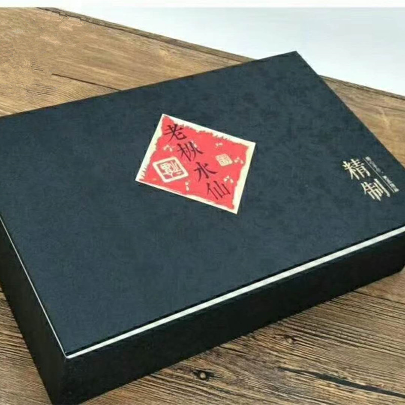 福建口碑好的武夷山茶叶礼盒装供应——厂家推荐茶叶