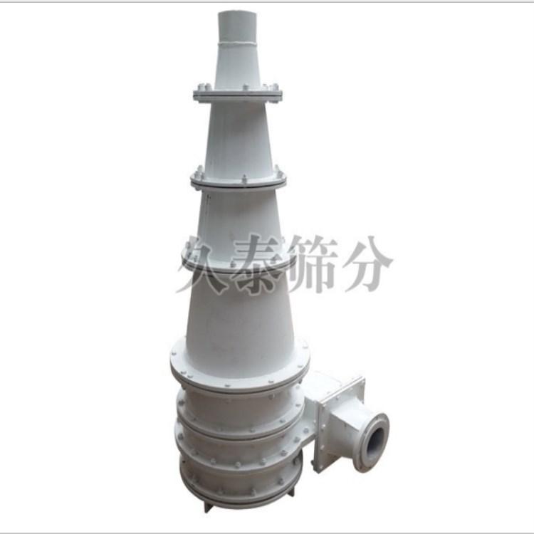 【厂家推荐】质量良好的泥浆净化器配件动态_水力旋流器