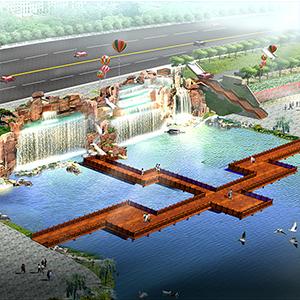 黑龙江双晟景观工程/哈尔滨哈尔滨园林假山/哈尔滨哈尔滨园林假山设计