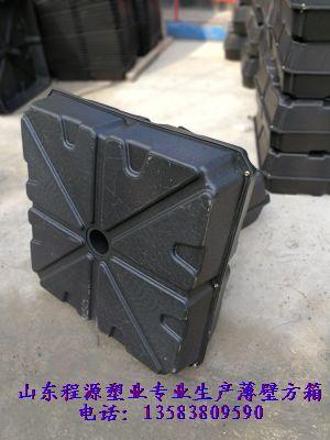 供应GBF薄壁方箱