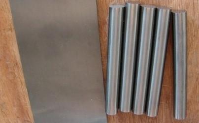 供应D20实心研磨钨钢棒 硬质合金长条 CD650钨钢块高强度