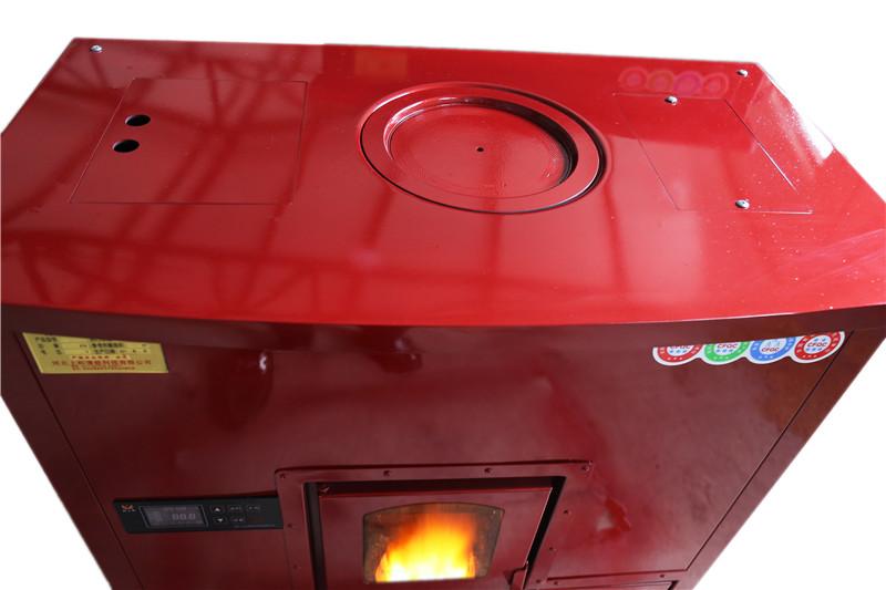 上和清能科技有限公司供应颗粒取暖炉 价格合理的家用取暖炉