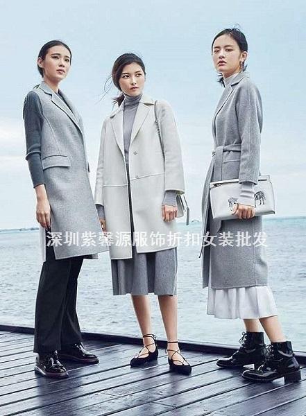 折扣女装尾货市场如何找靠谱品牌女装尾货货源