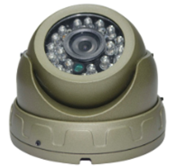 GD-D3069LBF 100万像素网络摄像机