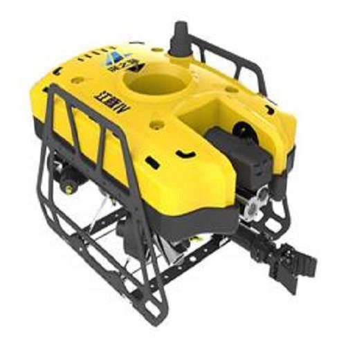 新型海洋生活方式 国产河豚IV好操作吗 深之蓝(天津)水下智能科技有限公司