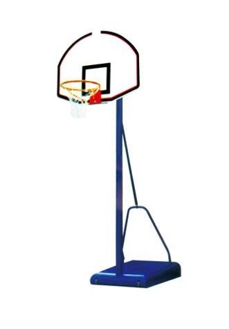 晖茂文体器材高品质的多位篮球架批发,实用篮球架