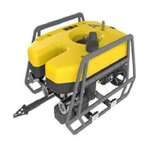 水中智能产品河豚IV系列-智能水下拍摄功略-深之蓝(天津)水下智能科技有限公司