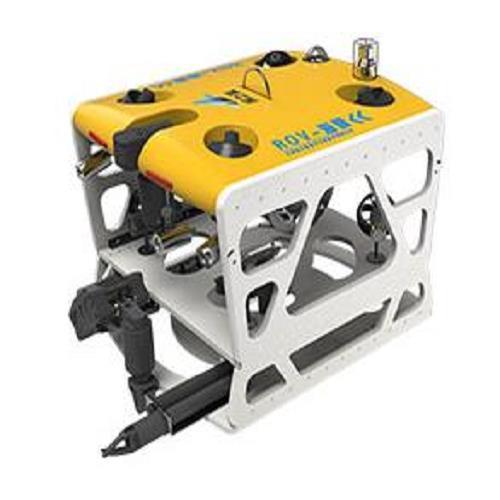 深之蓝海豚展示_揽空水下智能机器人江豚IV怎么样_深之蓝(天津)水下智能科技有限公司