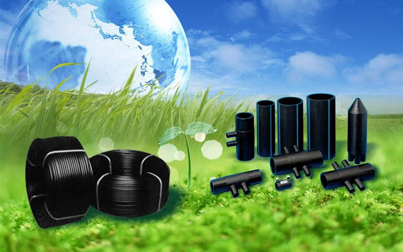 聯塑地暖管系列地源熱泵管道系統聯塑管道
