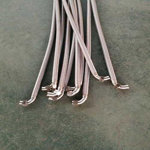 优质不锈钢波纹管价格 江苏包塑金属软管批发 泰州市华辰管业有限公司