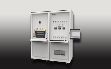轨道检修专用大功率IGBT静态测试仪
