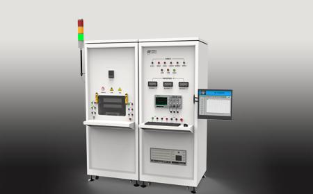 厂家直供功率器件动态参数测试单元