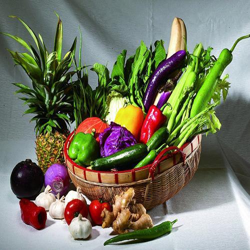 有机蔬菜-福临门食用油价格-四川瀚瑞森贸易有限公司