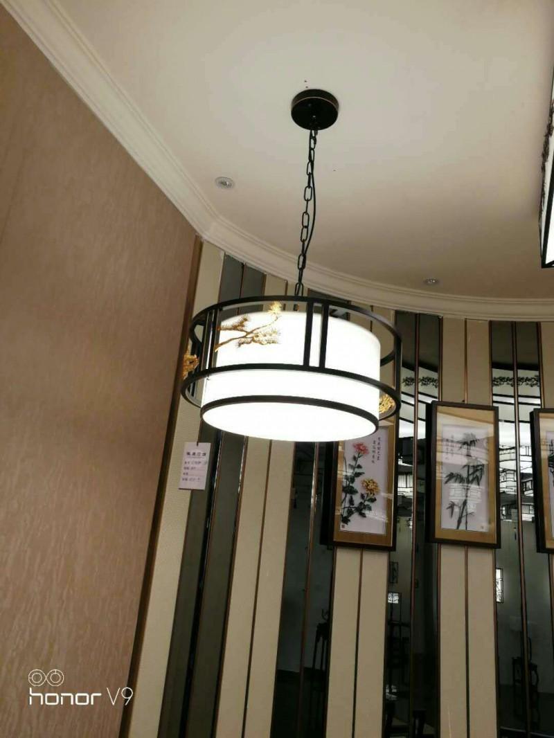 供应各种新中式灯具