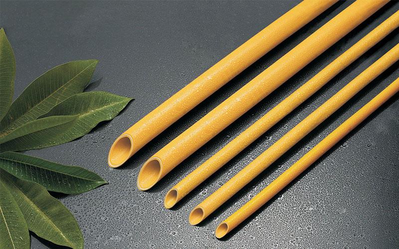 铝塑复合管 (燃气用)