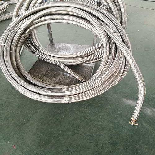 金属波纹管批发/镀锌金属软管型号/泰州市华辰管业有限公司