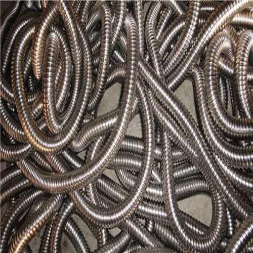 专用镀锌金属软管价格_泰州金属软管批发_泰州市华辰管业有限公司