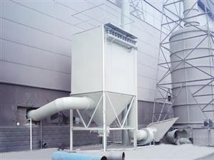 HMC系列脉冲单机袋式除尘器的使用说明 云轩告诉你