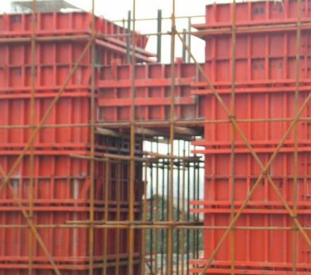 供甘肃定做钢模板和兰州隧道钢模板