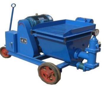 供青海格尔木混凝土湿喷机和玉树注浆机厂家