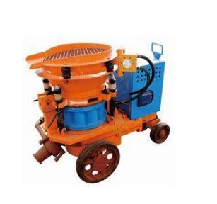 供青海格尔木喷浆车和玉树喷浆机厂家