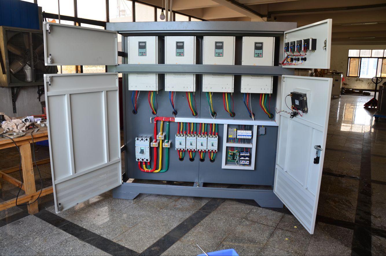 电磁采暖炉特点 电磁采暖炉优势 江信电磁取暖器