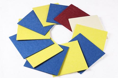 茂名聚酯纤维吸音板,吸音棉厂家,吸音材料价格