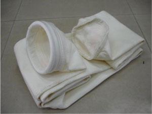 云轩涤纶三防针刺毡除尘布袋,滤袋的使用范围