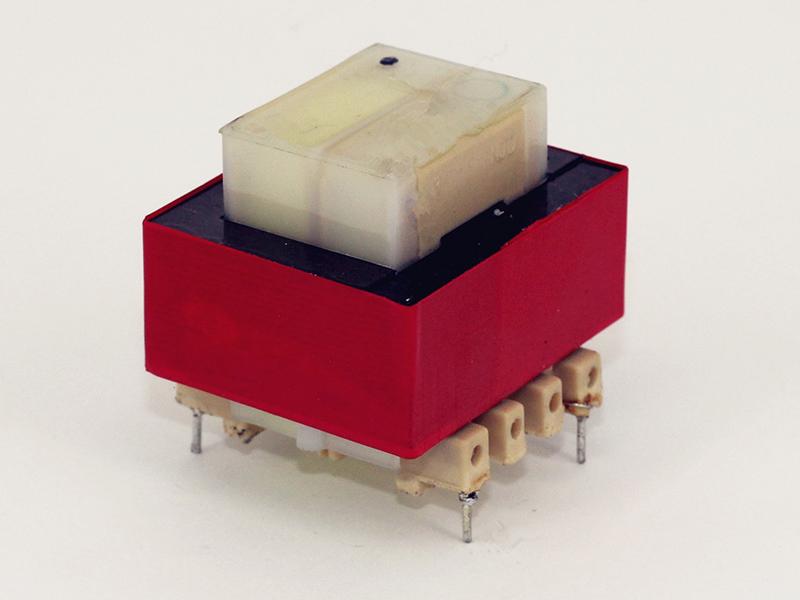 创标电子提供专业的插针变压器|淮北变压器