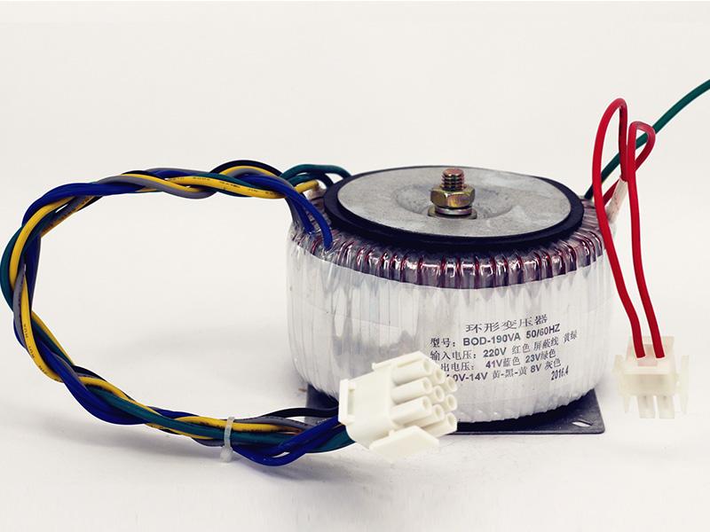 逆变器用O型变压器哪家好|专业的环型变压器创标电子供应