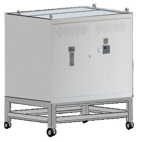 燃气锅炉低氮-换热机组工程安装技术-西安中盛节能科技有限公司